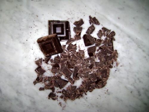 Cioccolato solido