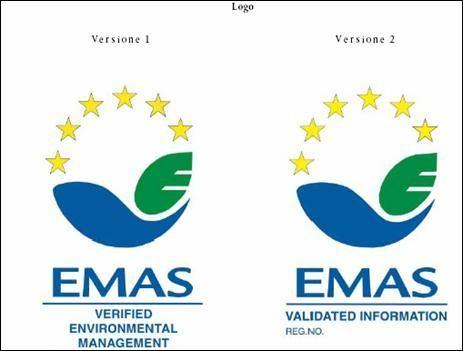 Certificazione ambientale EMAS