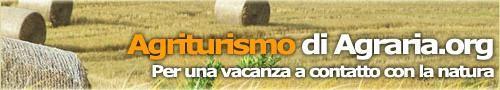 Agriturismo.agraria.org