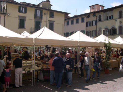 Mercatale Firenze