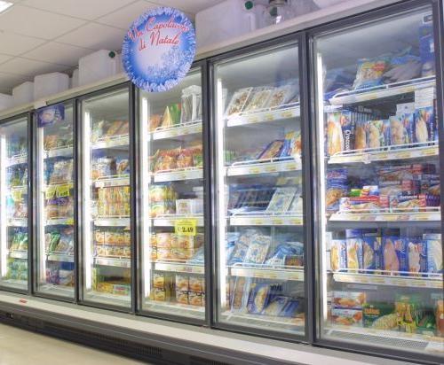 Alimenti refrigerati e qualità