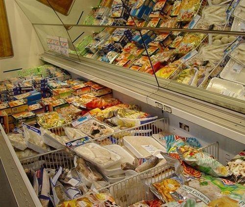 Alimenti congelati e qualità: Il Pesce