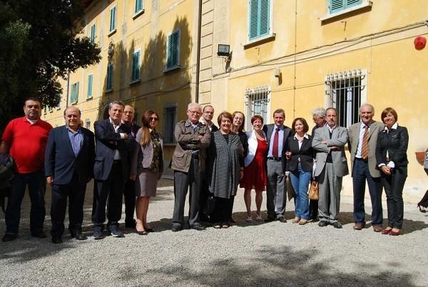 Intervista alla coordinatrice della Rete ITA d'Italia