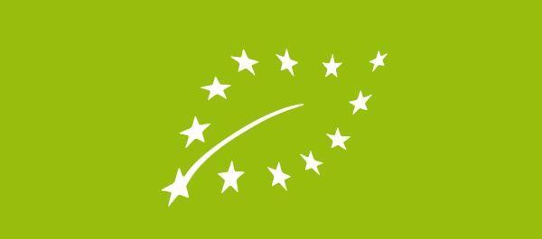 Il nuovo logo europeo del biologico