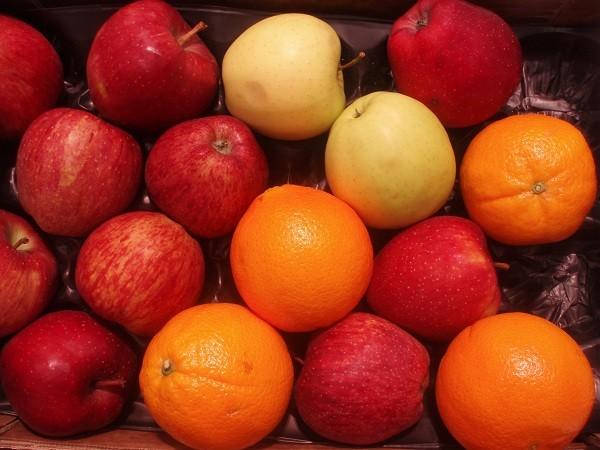 Bere frutta