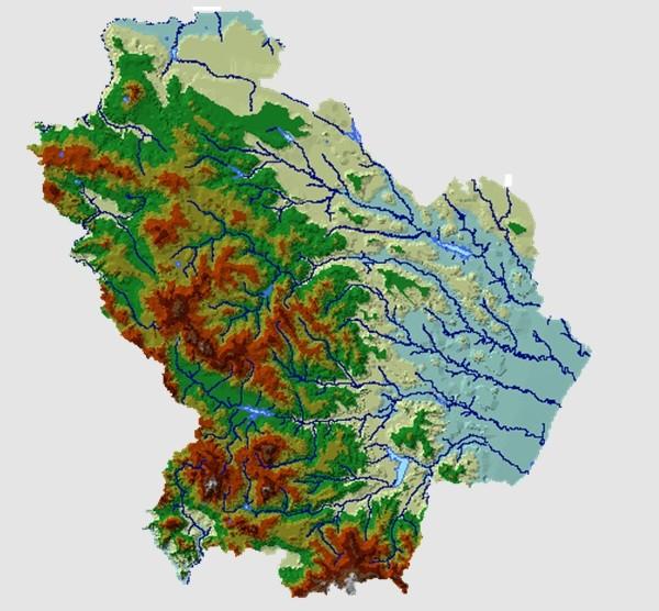 Introduzione ai sistemi informativi territoriali