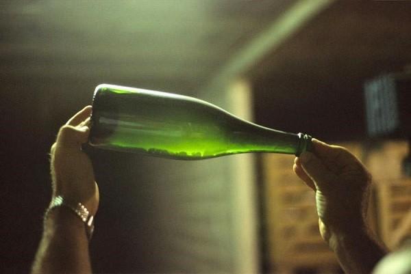 Lieviti in bottiglia
