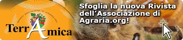TerrAmica - Rivista Associazione di Agraria.org
