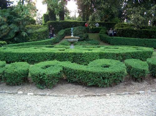 Le Siepi: quando il giardinaggio diventa arte (2^ Parte)