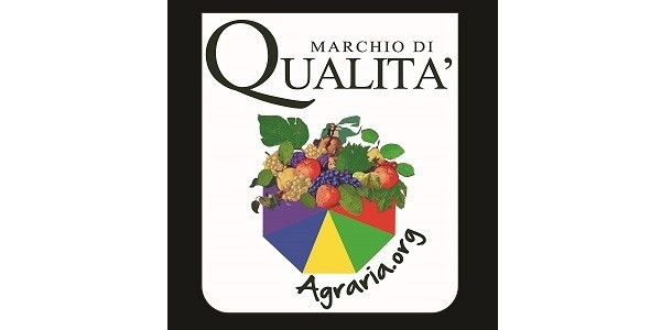 "Logo ""Marchio Qualità Agraria.org"""