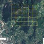 Elaborazione superfici boschive