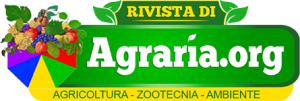 Logo Rivista di Agraria.org