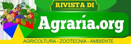 Rivista di Agraria.org Logo