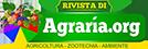 Rivista online di agricoltura, zootecnia, ambiente