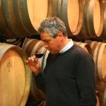 Gianfrancesco Paoletti enologo vino