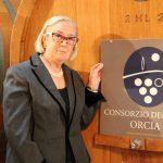 donatella cinelli colombini confermata presidente consorzio vino orcia
