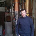 enzo poli distilleria vino santo grappa trentino santa massenza maxentia