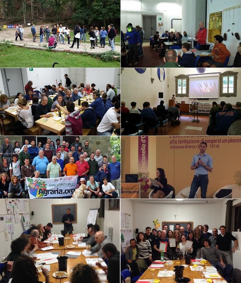eventi associazione agraria.org 2016