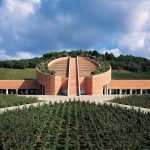 vino architettura enologia toscana