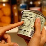 La dichiarazione nutrizionale per i prodotti alimentari