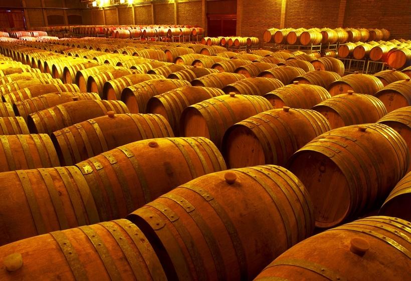 Burocrazia nel campo vinicolo