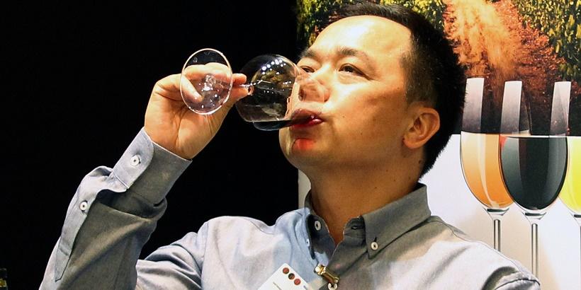 cina vino italia