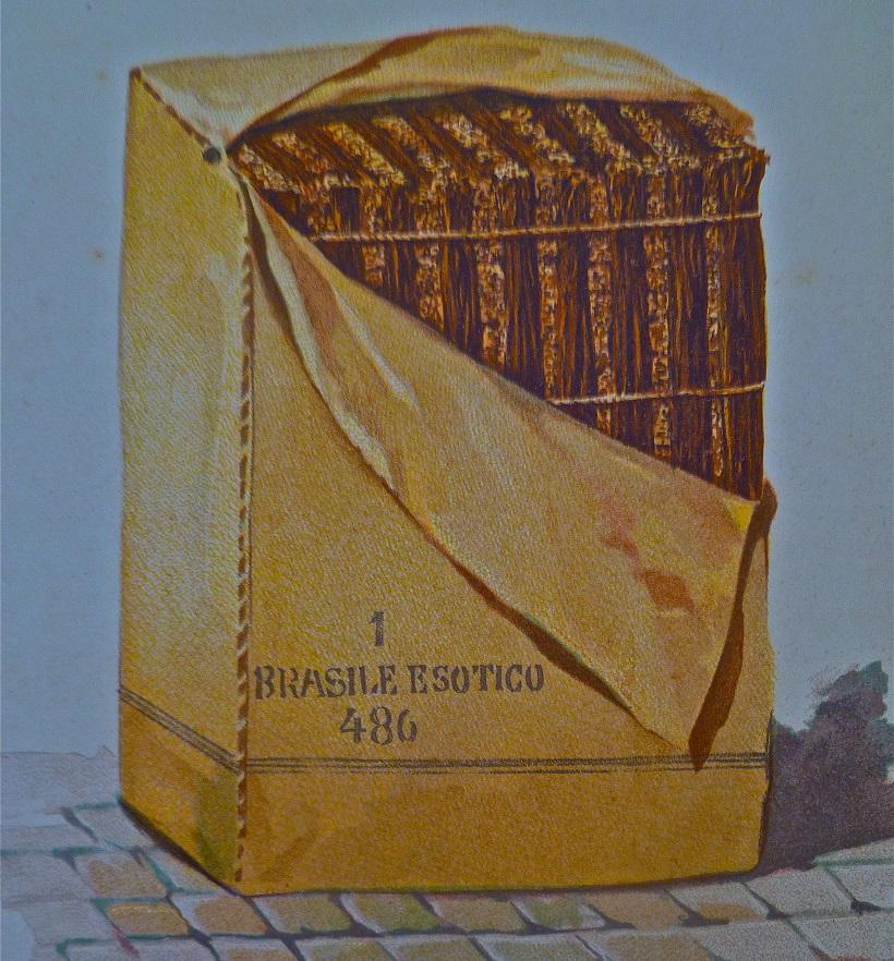 tabacco ballotto brasile