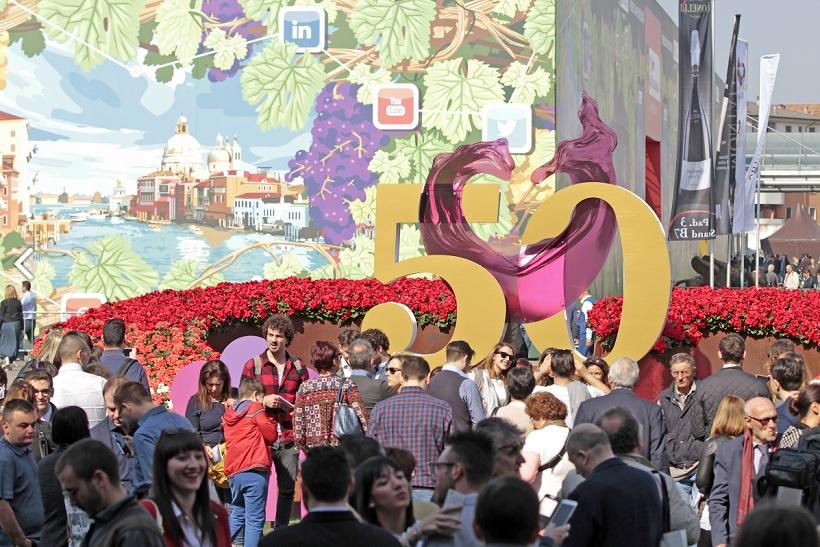 vinitaly 2017 vino verona
