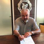 Piero Di Betto presidente consorzio montalcino vino nobile