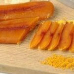 bottarga cefalo muggine
