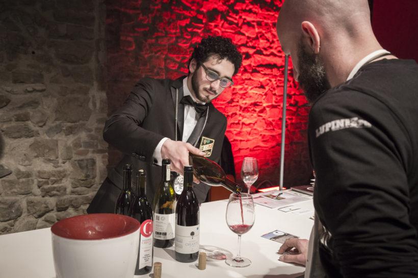chianti lovers 2018 firenze vino fortezza anteprima