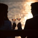 rosé bardolino lago garda riviera vino rosato