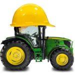 Sicurezza in agricoltura. Nuova regola tecnica per distributori e/o contenitori di carburante di tipo C.