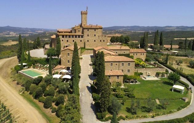 banfi castello montalcino borgo corso vino sangiovese uva