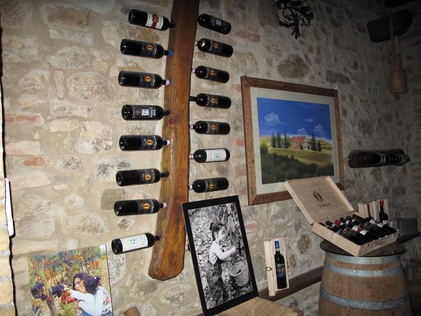 montalcino vino azienda agricola