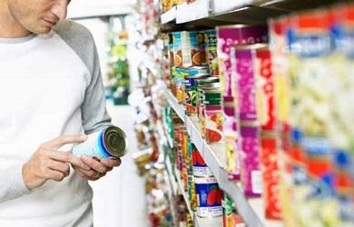 Etichettatura dei prodotti agroalimentari