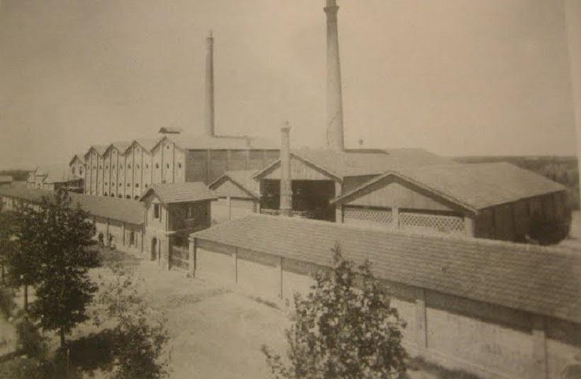 fabbrica concimi