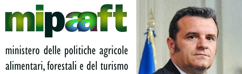 Marco Centinaio, Ministro dell'Agricoltura