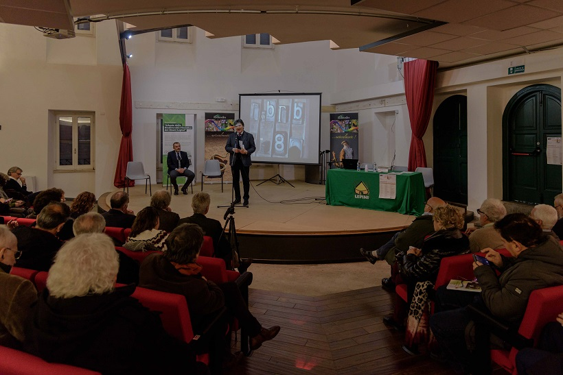 conferenza Lepini