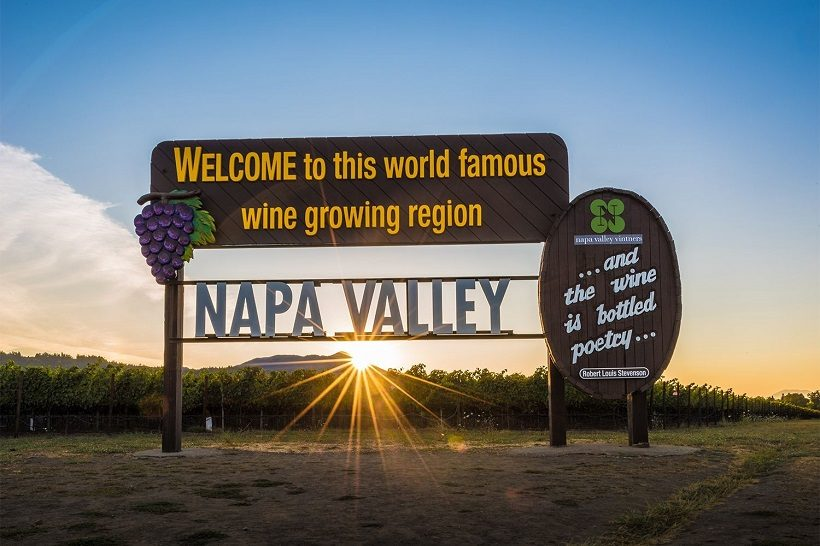 vino california napa valley wine