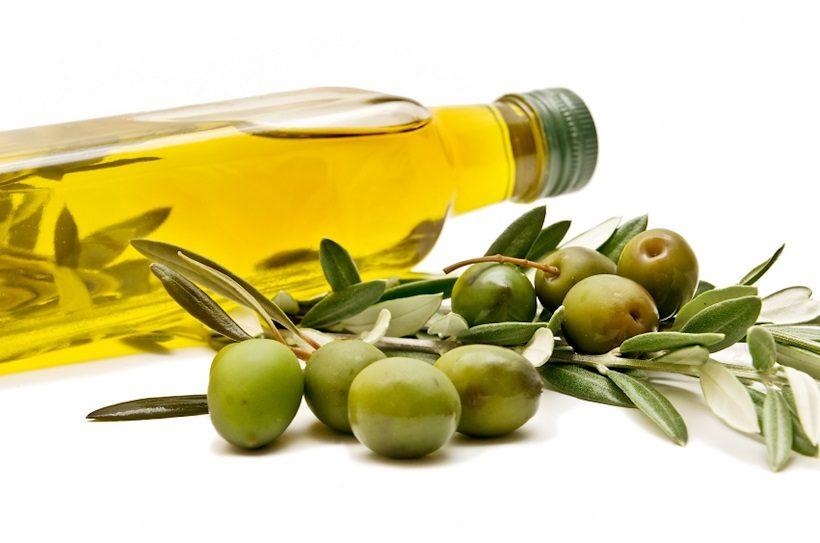 olio extra vergine di oliva proprietà salutari claims