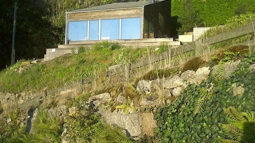 casa vacanze giardino norvegia