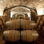 vino legno