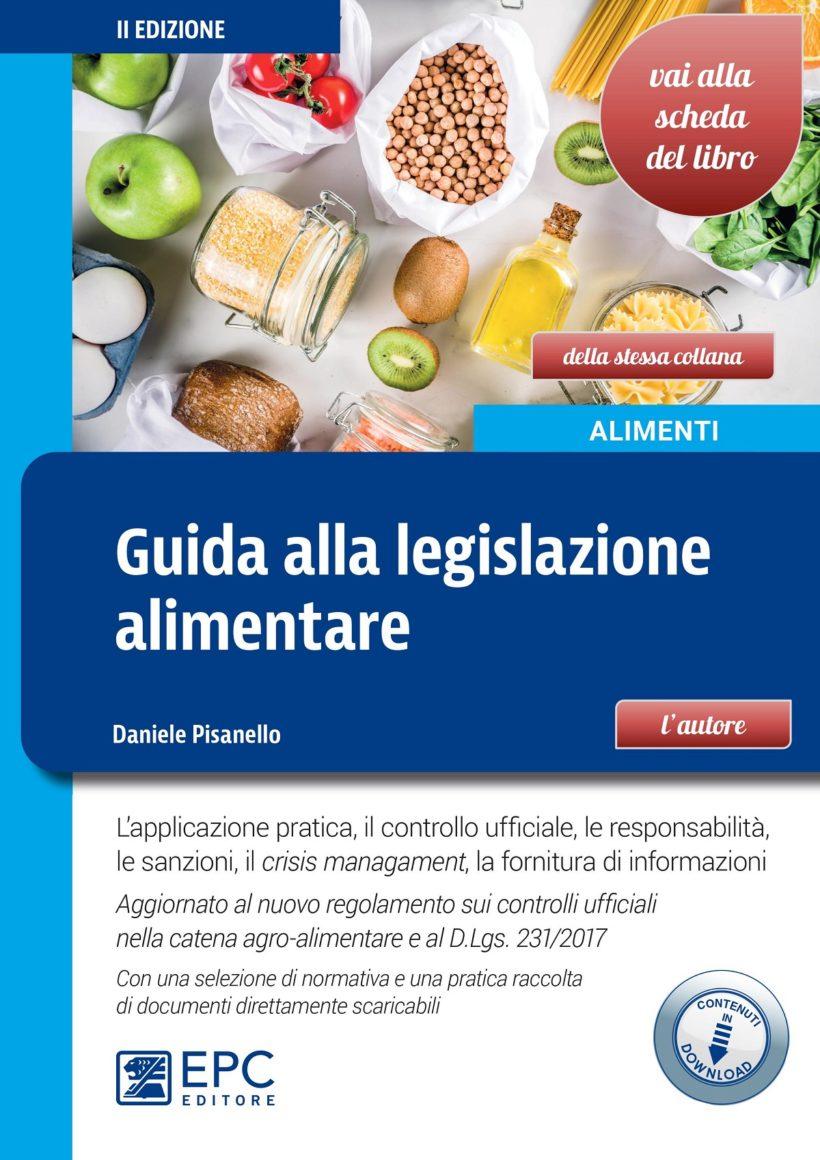 Guida alla legislazione alimentare