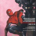 """Montepulciano: tra fumetti, Rosso Doc e la """"rinascita"""" della ristorazione"""