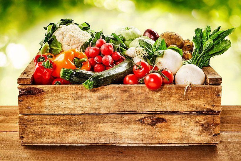 E-commerce dei prodotti agricoli