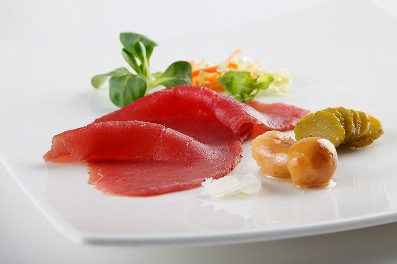 carne salada trentino