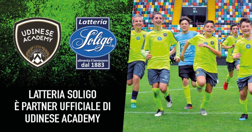 Academy+Soligo