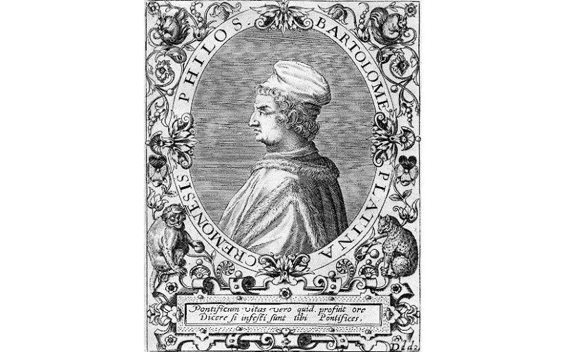 Bartolomeo Sacchi