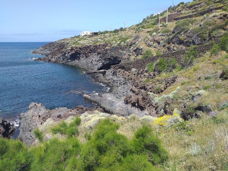 Parco Nazionale Isola di Pantelleria
